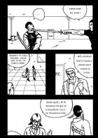 Guerriers Psychiques : Chapter 11 page 4