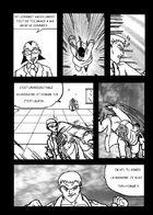 Guerriers Psychiques : Chapitre 11 page 5