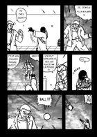Guerriers Psychiques : Chapitre 11 page 6