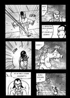 Guerriers Psychiques : Chapitre 11 page 7