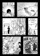 Guerriers Psychiques : Chapitre 11 page 8