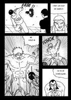Guerriers Psychiques : Chapitre 11 page 9
