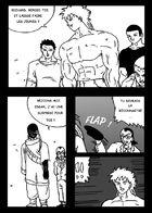 Guerriers Psychiques : Chapitre 11 page 10