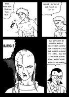 Guerriers Psychiques : Chapitre 11 page 11