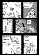 Guerriers Psychiques : Chapitre 11 page 14