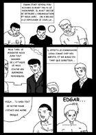 Guerriers Psychiques : Chapitre 11 page 15