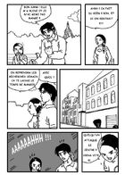 Guerriers Psychiques : Chapitre 12 page 6