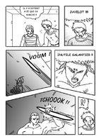 Guerriers Psychiques : Chapitre 12 page 8