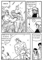 Guerriers Psychiques : Chapitre 12 page 10