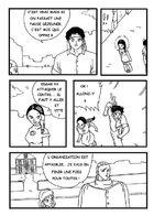 Guerriers Psychiques : Chapitre 12 page 12