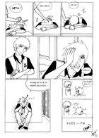 SethXFaye : Chapitre 2 page 5