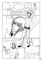 SethXFaye : Capítulo 2 página 1