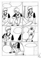 SethXFaye : Capítulo 2 página 6