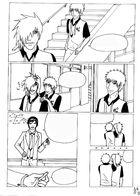 SethXFaye : Capítulo 2 página 8