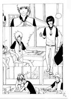 SethXFaye : Capítulo 2 página 9
