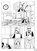 SethXFaye : Capítulo 2 página 10