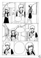SethXFaye : Capítulo 2 página 11