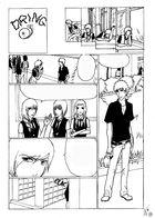 SethXFaye : Capítulo 2 página 15