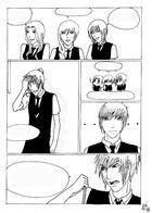 SethXFaye : Capítulo 2 página 17