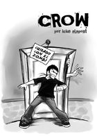 Crow Reloaded : Capítulo 2 página 6