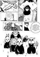 Zelda Link's Awakening : Chapitre 7 page 5