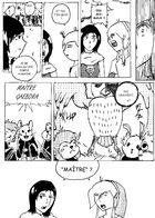 Zelda Link's Awakening : Chapitre 7 page 6