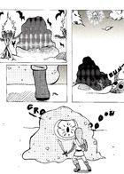 Zelda Link's Awakening : Chapitre 7 page 9