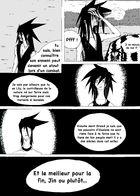 Soul Revolution : Chapitre 2 page 5