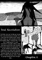 Soul Revolution : Chapitre 2 page 1