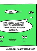 A frog's life : Chapitre 1 page 32