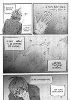 Cupidon Boy : Chapitre 59 page 3