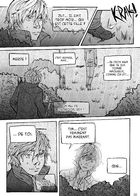 Cupidon Boy : Chapitre 59 page 5