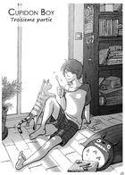 Cupidon Boy : Chapitre 59 page 1