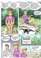 Aux origines de la vie animale : Chapitre 1 page 8