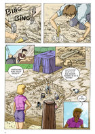 Aux origines de la vie animale : Chapter 1 page 9