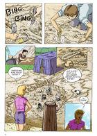 Aux origines de la vie animale : Chapitre 1 page 9