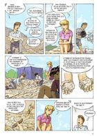 Aux origines de la vie animale : Chapitre 1 page 10