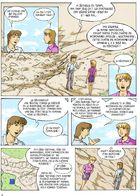 Aux origines de la vie animale : Chapitre 1 page 11