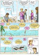 Aux origines de la vie animale : Chapitre 1 page 12