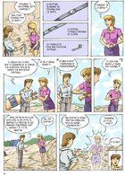 Aux origines de la vie animale : Chapitre 1 page 13