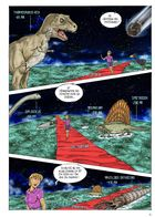 Aux origines de la vie animale : Chapitre 1 page 16