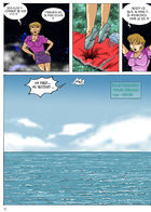Aux origines de la vie animale : Chapitre 1 page 17