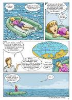 Aux origines de la vie animale : Chapitre 1 page 18