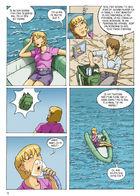 Aux origines de la vie animale : Chapitre 1 page 19