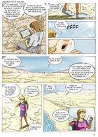 Aux origines de la vie animale : Chapitre 1 page 20