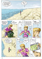 Aux origines de la vie animale : Chapter 1 page 21