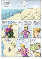 Aux origines de la vie animale : Chapitre 1 page 21