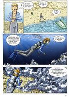 Aux origines de la vie animale : Chapitre 1 page 22
