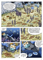 Aux origines de la vie animale : Chapter 1 page 24