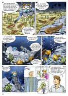 Aux origines de la vie animale : Chapter 1 page 25